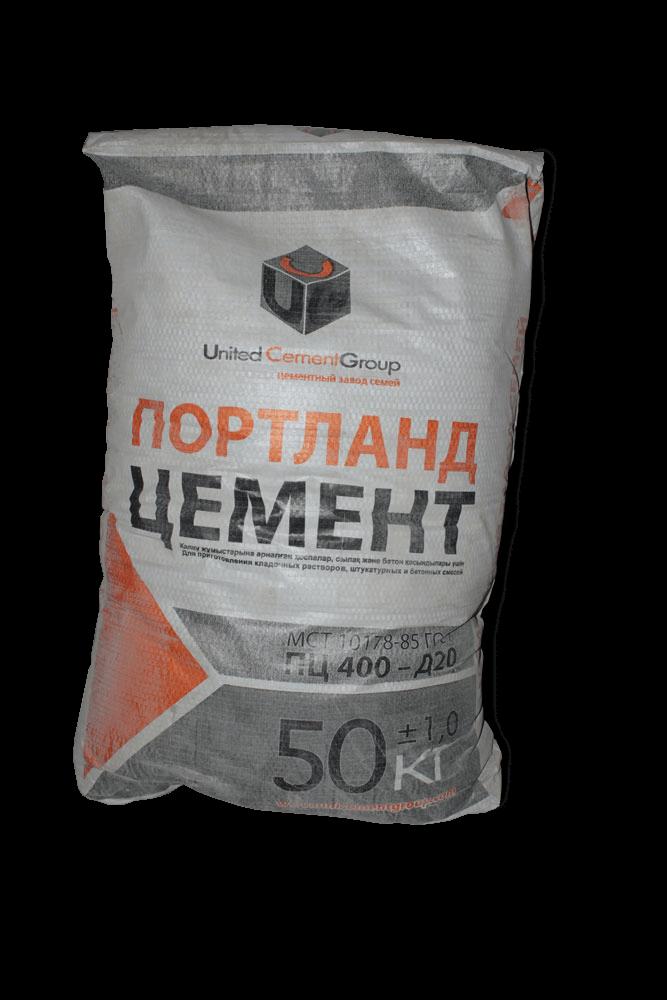 Топкинский цемент ПЦ 400-Д0