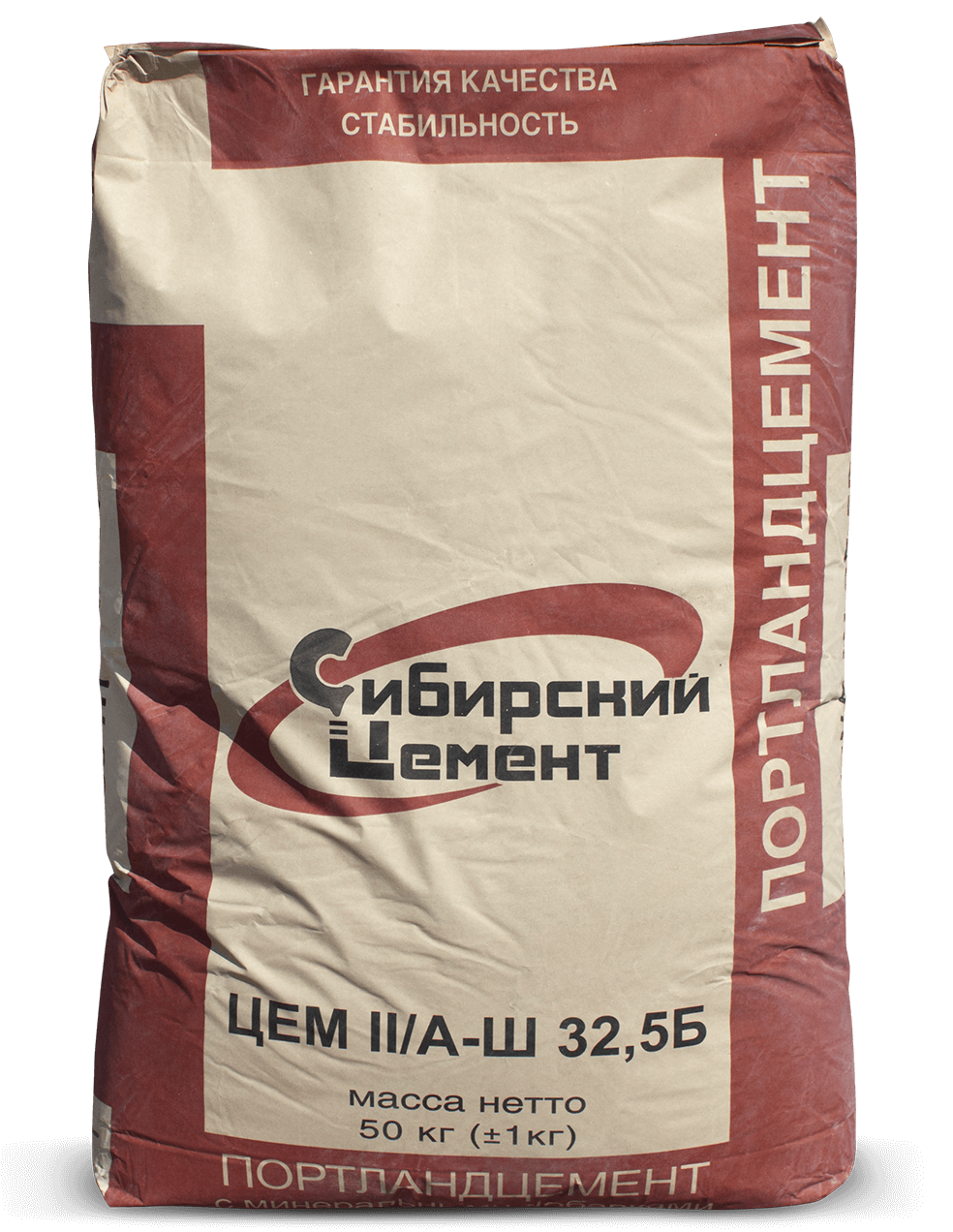 Топкинский цемент ЦЕМ II/А-Ш 32,5 Б (ПЦ 400 Д20)